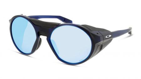Lunettes de Soleil Oakley Lunettes de Soleil Homme OO9440 Bleu