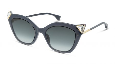 Lunettes de Soleil Fendi Lunettes de Soleil Femme FF 0357/G/S ECAILLE