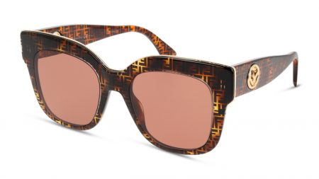 Lunettes de Soleil Fendi Lunettes de Soleil Femme FF 0359/G/S ECAILLE