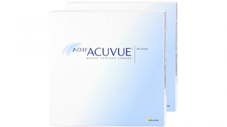 Lentilles 1-DAY ACUVUE
