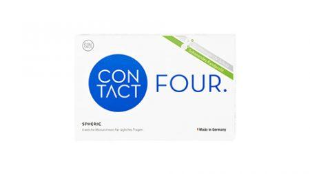Lentilles Contact Four Spheric
