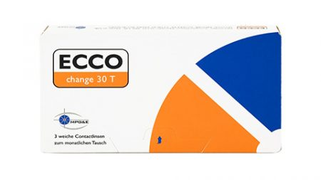 Lentilles ECCO change 30 T