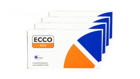 Lentilles ECCO easy T