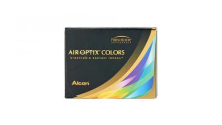 Lentilles Air Optix Colors