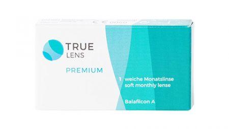 Lentilles Truelens Premium Monthly